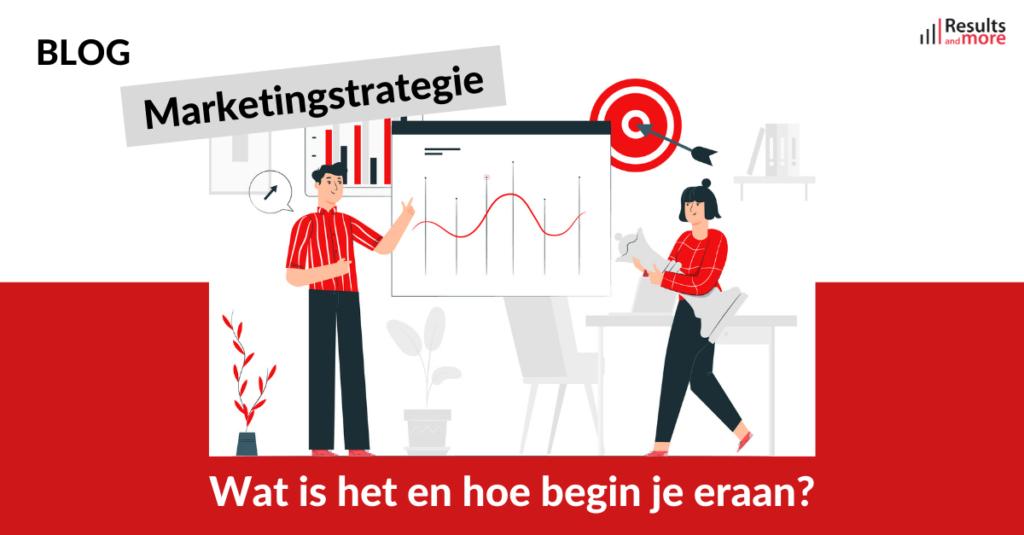 Blog marketingstrategie. Wat is het en hoe begin je eraan?
